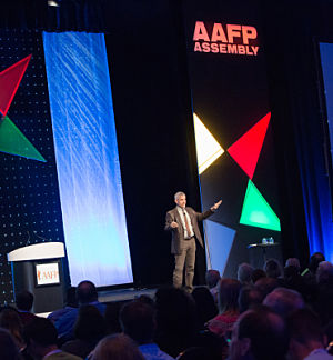 Dike-Drummond-Healthcare-Speaker-AAFP-Scientific-Assembly-General-Session-2014_opt-300W