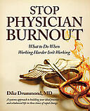physician burnout book