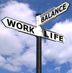 work life balance time management busy doctor opt