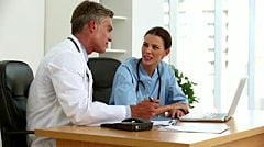 employed physicians conversation with your boss opt