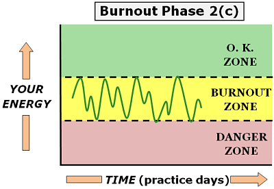 physician burnout phase 2 c