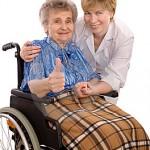 hospital customer service thumbs up 150x150