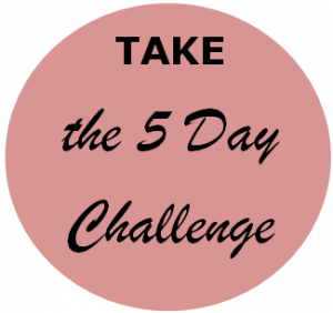 physician burnout treasure hunt 5 day challenge 300x282