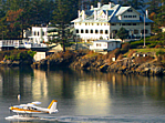 physician wellness retreat heart of the healer 2013 float plane trip to seattle