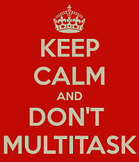 multitasking makes you stupid opt