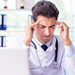 Electronic-Medical-Record-Destroys-Physician-Effectiveness-Physician-Burnout1-OPT-150