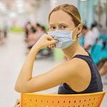 covid19-pandemic-hospital-lobby-sign