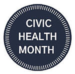 healthcare and voting civic health month