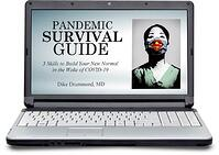 pandemic survival guide for physicians stop physician burnout