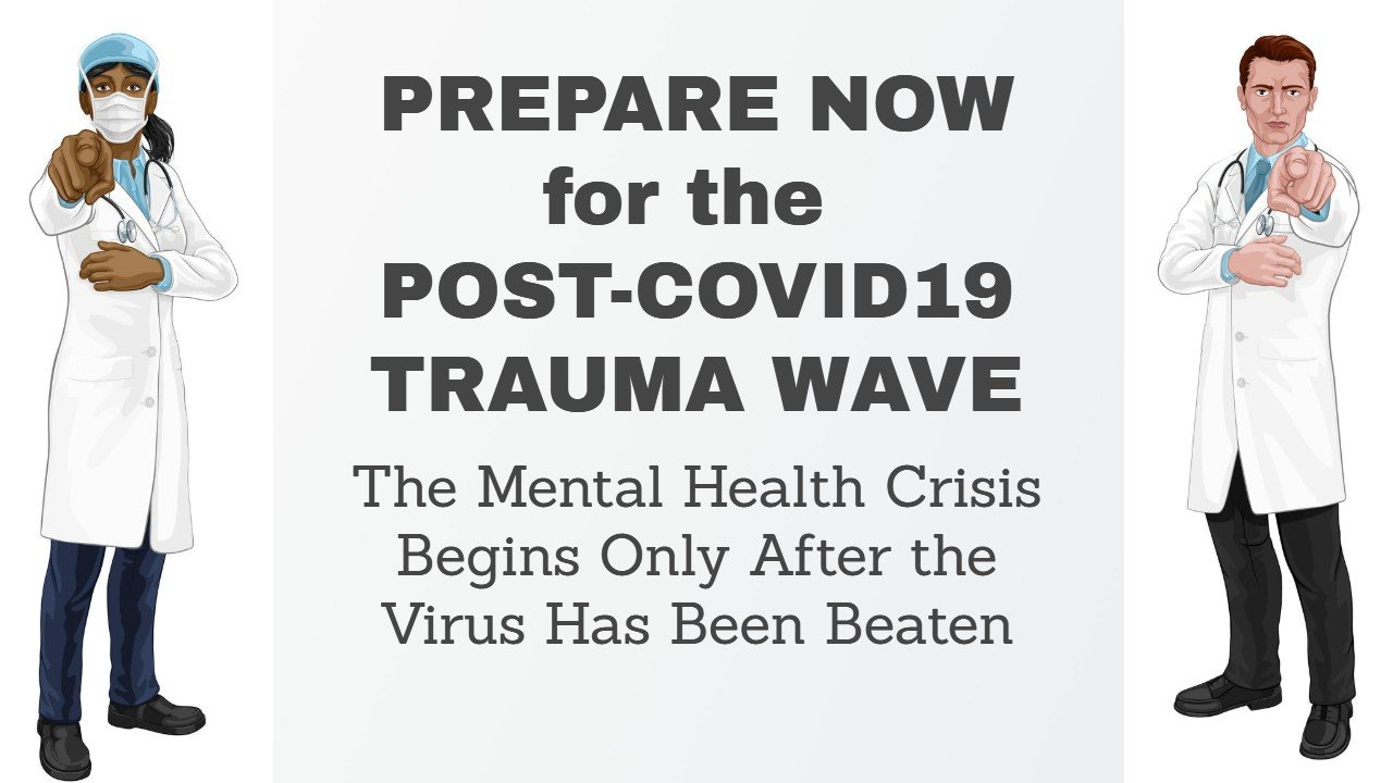Post-Covid19-Trauma-Wave-Physician-burnout-suicide-prevention