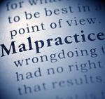 Medical Malpractice Fear Drives Doctors to Order Too Many Tests MD Survey Shows