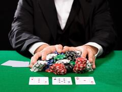 physician-practice-relationship-fusion-burnout-all-in-poker-chips
